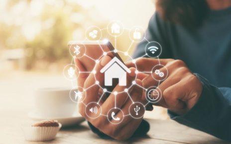 Tout savoir sur la maison connectée